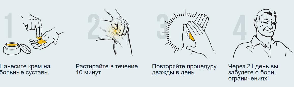 инструкция применения артропанта