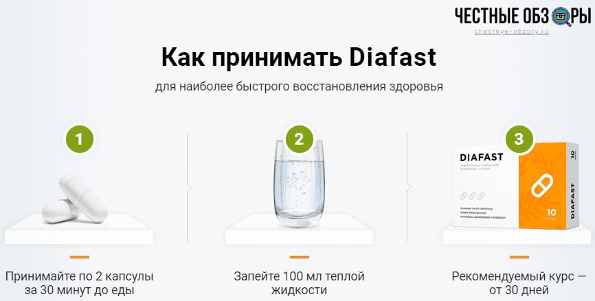 инструкция применения диафаста
